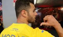 Мораес: Отдам всего себя ради сборной Украины