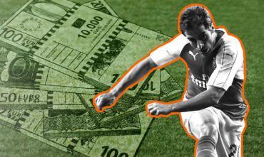 Роскошная жизнь: как живет самый богатый футболист в мире