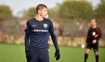 Неожиданный гость, который заглянул к украинскому футболисту на карантине. ВИДЕО