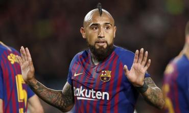 Футболист Барселоны устроил скандал, выйдя пьяным в прямой эфир у себя в инстаграме. ВИДЕО