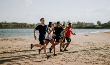 Бег: как начать бегать правильно и эффективно?