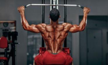 Как правильно тренировать спину