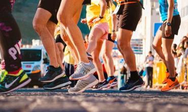 Тренировка для ног: комплекс упражнений и рекомендации