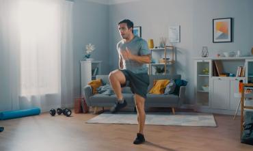 Тренировки и упражнения в домашних условиях