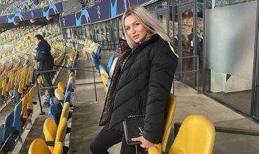 Сексуальная украинская теннисистка родила ребенка от Жерсона Родригеса. ФОТО