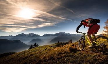 Заняття спортом - Популярні види велоспорту
