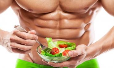 Дієта для чоловіків: як схуднути та привести своє тіло в форму