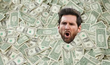 Сколько зарабатывают футболисты Барселоны? Зарплаты игроков Барсы в 2021 году - ВИДЕО