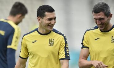 Футболисты Шахтера отдыхают в Риме после поражения от сборной Англии. ВИДЕО