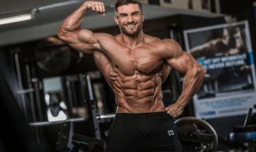 Значення тестостерону в організмі спортсменів