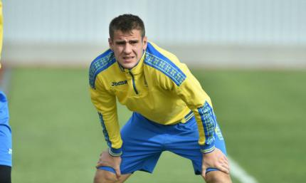 Шевченко довызвал в сборную Украины Беседина