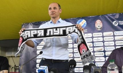 Тренер-законодатель нового стиля в украинском футболе празднует юбилей