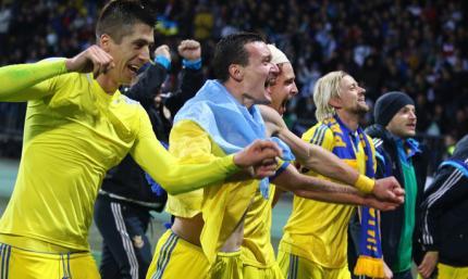 Читатели UA-Футбол составили символическую сборную Украины за десять лет