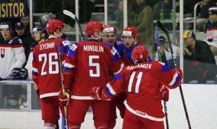ЧМ U-20. Сборная России побеждает Швецию в полуфинале и сыграет в решающем матче