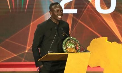 Итоги года в Африке: Мане - лучший игрок, а Бельмади - тренер