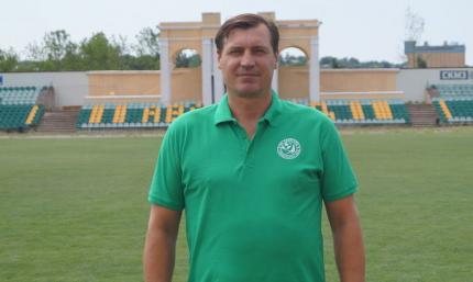 Новым главным тренером МФК Николаев станет Илья Близнюк
