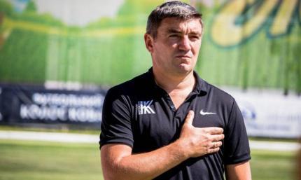 Руслан Костышин: После Львова даже нормально с ребятами не попрощался, сейчас жалею