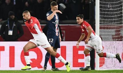 Тухель: До сих не понимаю, как можно было засчитать третий гол Монако