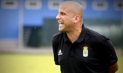 Тренер Ов'єдо закликає не зациклюватися на помилці Луніна в матчі з Альмерією