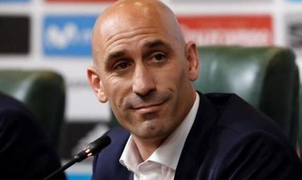 Глава Федерації футболу Іспанії звинувачується в нападі на жінку і нанесенні побоїв