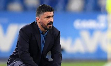 Гаттузо отреагировал на появление календаря Серии А на сезон 2020/2021
