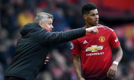 Экс-игрок Арсенала: В случае с травмой Рашфорда, Сульшер думал больше о себе, чем о здоровье Маркуса