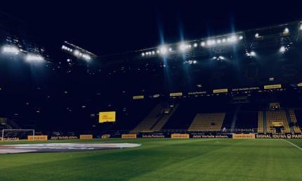Боруссия Дортмунд - Кельн. Смотреть онлайн прямую видеотрансляцию матча Бундеслиги