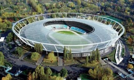Билеты на второй товарищеский матч сборной Украины: 485 грн и только онлайн
