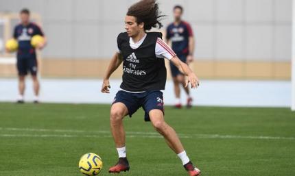 Арсенал приготовил новый контракт для 20-летнего полузащитника