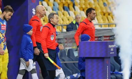 Мариуполь в заголовке рапортов, Динамо тоже фигурант, предчувствие VAR. Судейские итоги первой части сезона
