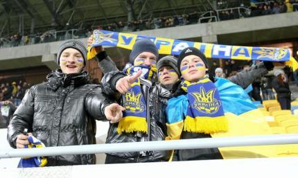 Официально: УАФ утвердила три города Украины, которые примут товарищеские матчи сборной