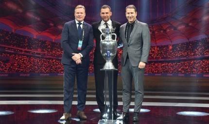 Изучая планы соперника: стал известен график подготовки сборной Австрии к ЕВРО-2020
