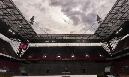 Кельн - Бавария. Смотреть онлайн прямую видеотрансляцию матча Бундеслиги