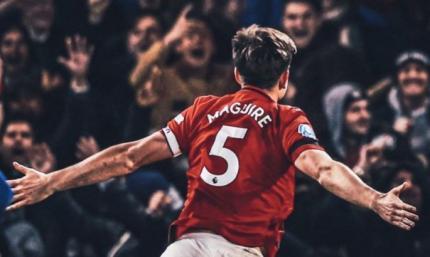 Стэмфорд Бридж – больше не крепость. Челси – Манчестер Юнайтед 0:2. Обзор матча и видео голов
