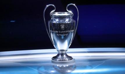 Какие ТОП-клубы вы хотели бы видеть соперниками Динамо и Шахтера в Лиге чемпионов? ОПРОС