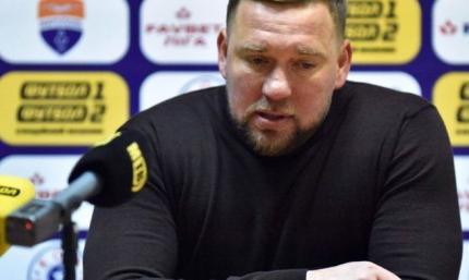 Александр Бабич: Впереди у Мариуполя еще три финала. У нас есть шансы на шестерку