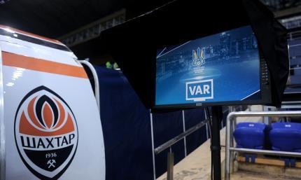 Мирослав Ступар переконаний, що гол Десни в ворота Шахтаря скасували справедливо
