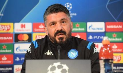 Гаттузо: Может ли Наполи выиграть Лигу чемпионов? Никогда не говори никогда