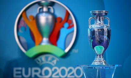 24 команды на месте. Определились все участники Евро-2020