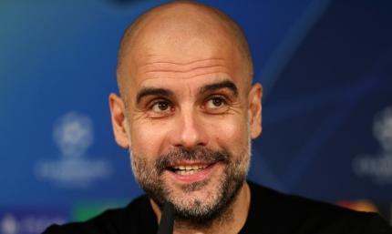 Гвардиола: Не хочу противоречить Зидану, но я не лучший тренер в мире