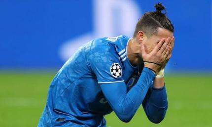 Защитник Ференцвароша: Когда я попросил Роналду поменяться футболками, то он пренебрежительно махнул рукой
