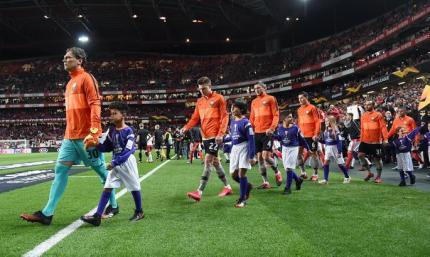 На матче Бенфика - Шахтер скауты Милана просматривали трех игроков горняков