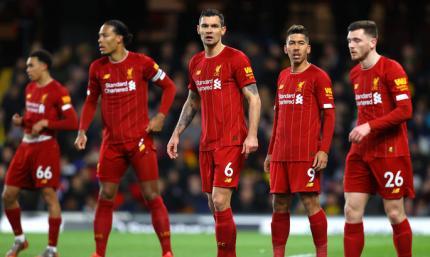 Уотфорд - Ливерпуль 3:0. Унижение лидера? Не бывает наказания без преступления
