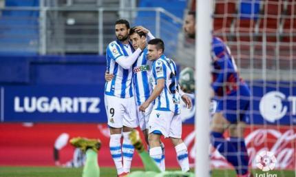 Реал Сосьедад - Вильярреал. Анонс и прогноз матча чемпионата Испании