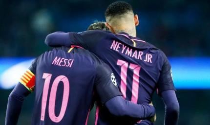 El Confidencial: Мессі покине Барселону, якщо Неймар не повернеться до Каталонії