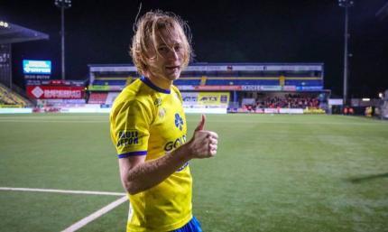 Роман Безус рассказал о матче сборной Украины, который до сих пор не может смотреть