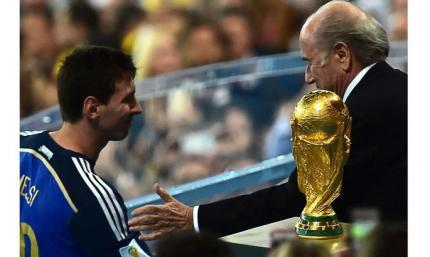 Друг Месси: Если Лионель не выиграет чемпионат мира, то футбол – несправедлив