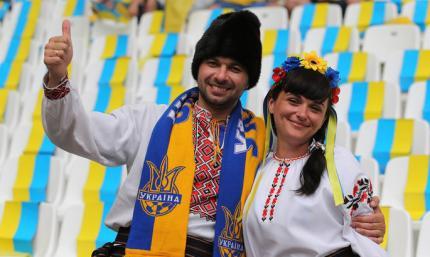 Украина против Франции и Польши. Чего лишил нас проклятый вирус