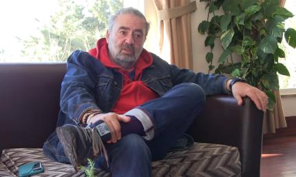 Инвестор МФК Николаев обратился за помощью к Президенту Зеленскому