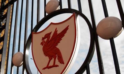Ливерпуль переложил на государство зарплату работников клуба